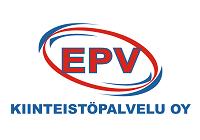 EPV Kiinteistöpalvelu Oy